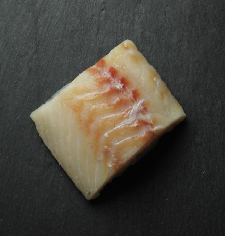 Treska Tmavá - porce z filetů
