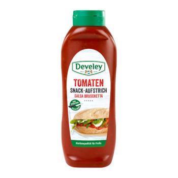 Tomaten snack sauce