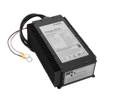 Nabíječka baterie TORQEEDO POWER 24-3500