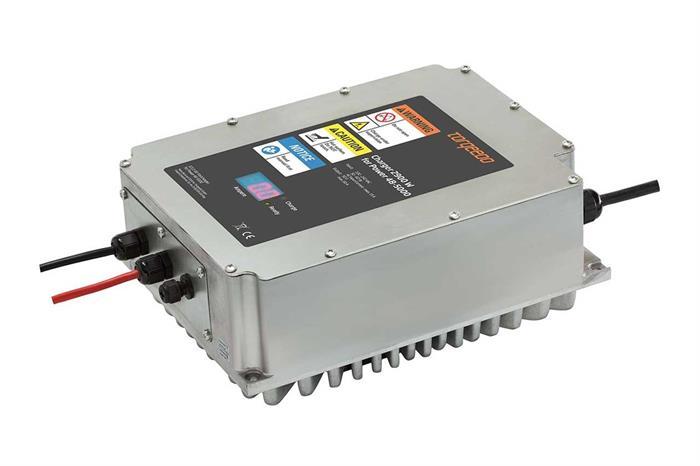 Rychlonabíječka 1700 W pro Torqeedo Power 48-5000