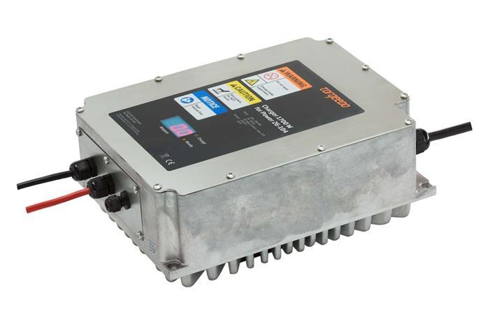 Nabíječka 1700 W pro Torqeedo Power 26-104 a 24-3500