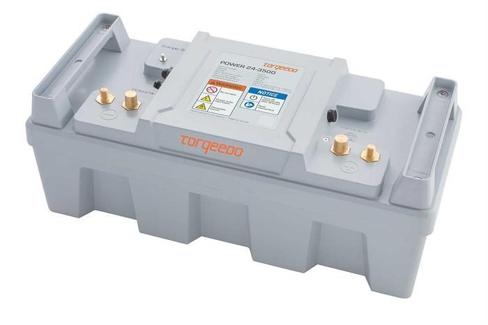 Akumulátor lithiový Torqeedo Power 24-3500
