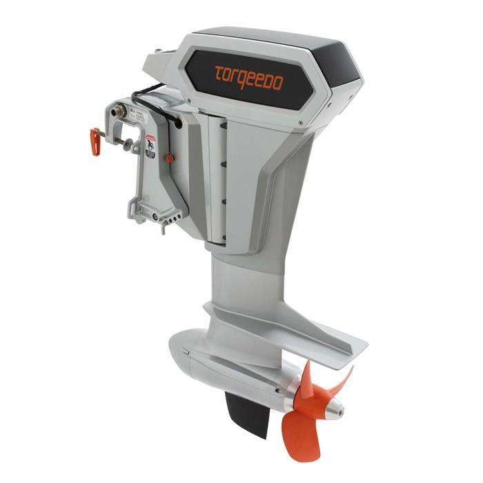 Elektromotor TORQEEDO CRUISE 10.0RS (dálkové ovládání)