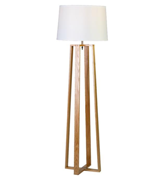 Stojací lampa CORZAR