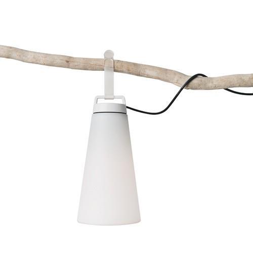 Venkovní přenosné svítidlo SASHA