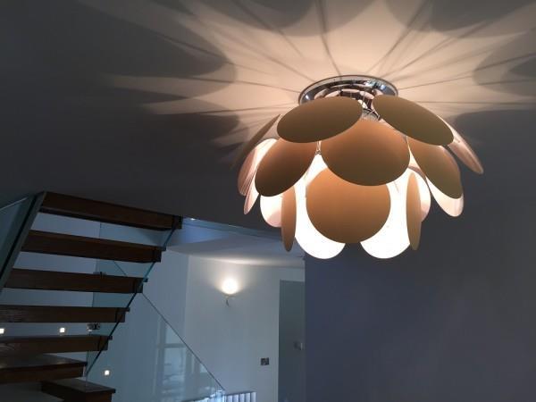 Stropní přisazené svítidlo Discoco 88 cm