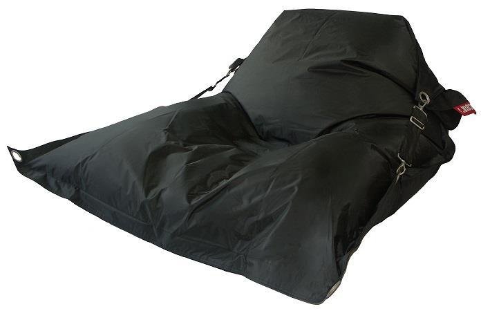 Sedací vak Dacota Relax černá