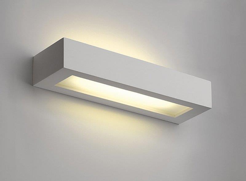 Nástěnné sádrové svítidlo GL 103 T5