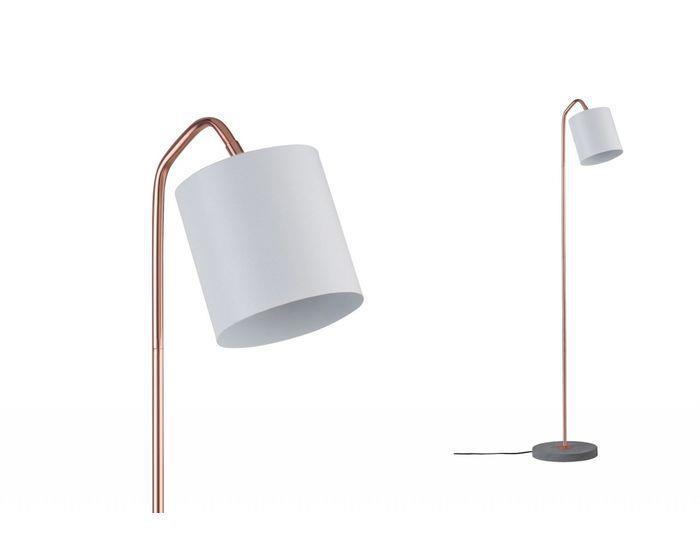 Stojací lampa ODA