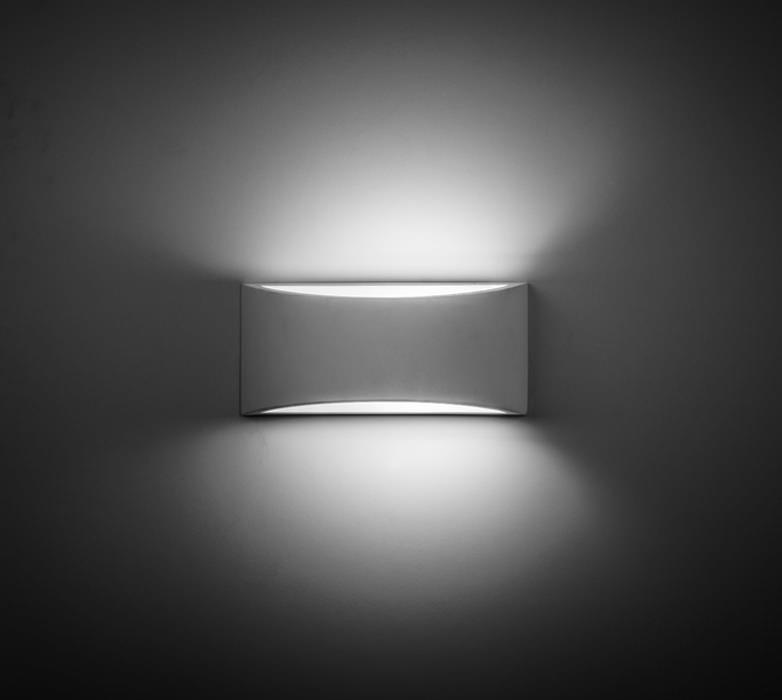 Nástěnné svítidlo Ovale