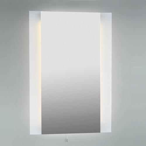 Nástěnné svítící zrcadlo Fuji Shaver
