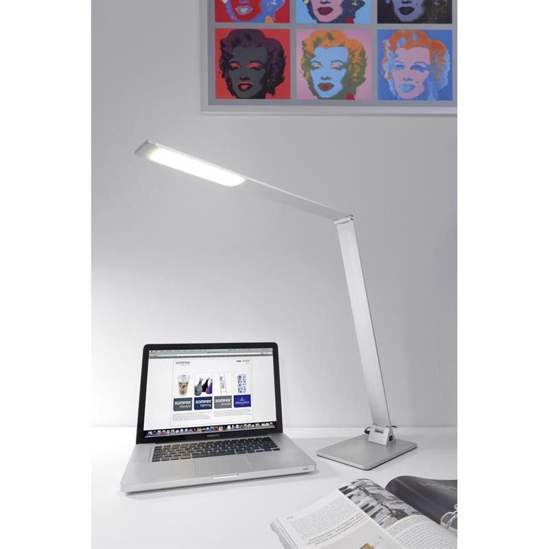 Stolní LED lampa Uli