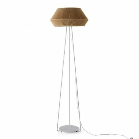 Stojací lampa Banyo