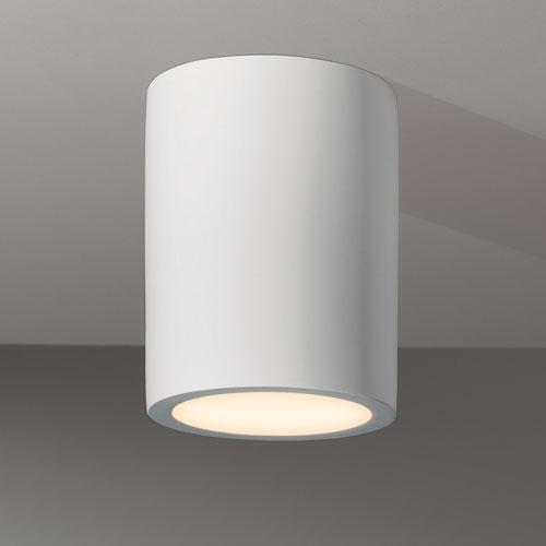 Stropní přisazené svítidlo Osca Round 140