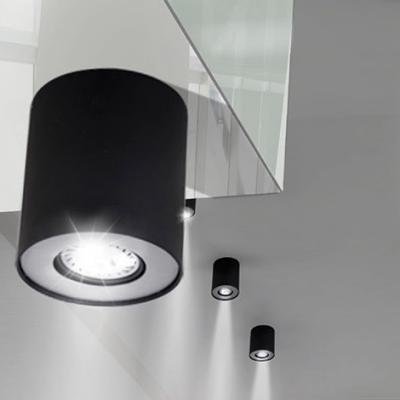 Přisazené svítidlo  Neos 1 černé