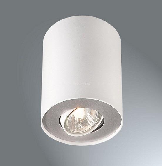 Přisazené svítidlo  Neos 1 bílé