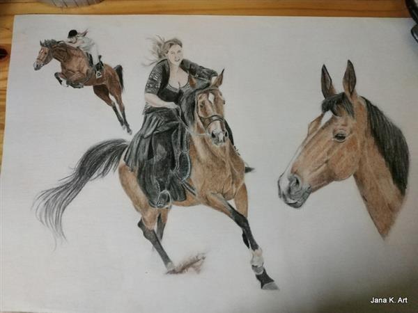 Jana K. Art -