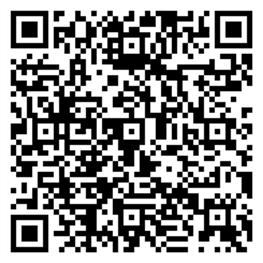 QR kód stránky renovace bytů a umakartového jádra bez bourání
