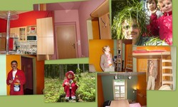 barvy v bytě spokojeny zákazník aaamalířství