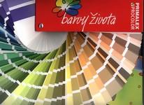 vzorkovnik barev NCS