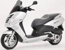 peugeot scooter citystar 125ccm