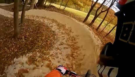 penzion Na Mlýně - cyklostezky v Jeseníkách