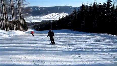 penzion Na Mlýně - Ski areál Filipovice - dovolená v Jeseníkách