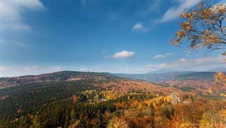 penzion Na Mlýně - dovolená v Jeseníkách