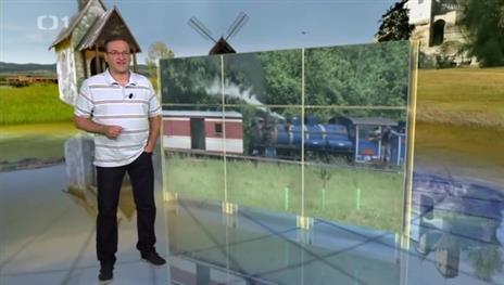 penzion Na Mlýně - Osoblažská úzkokolejka - turistika v Jeseníkách