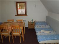 apartmány Na Mlýně - ubytování Jeseníky