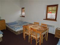 Penzion Na Mlýně - ubytování Jeseníky penziony