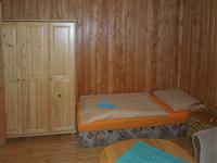 apartmány Na Mlýně - apartmán Jeseníky
