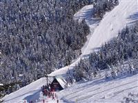 penzion Na Mlýně - Červenohorské sedlo - lyžařská střediska Jeseníky