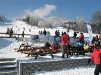 penzion Na Mlýně - Skipark Filipovice - lyžařská střediska v Jeseníkách