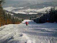 penzion Na Mlýně - Skipark Filipovice - lyžařská střediska Jeseníky