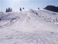 penzion Na Mlýně - Ski park Ostružná - zimní dovolená v Jeseníkách