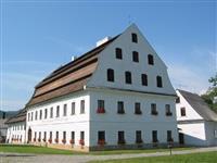penzion Chata Na Mlýně - ruční papírna Velké Losiny - turistika v Jeseníkách