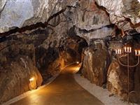 penzion Chata Na Mlýně - jeskyně Na Špičáku - turistika v Jeseníkách