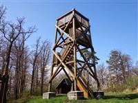 penzion Chata Na Mlýně - Strážiště, Liptáň, Osoblažsko - rozhledny v Jeseníkách