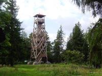 penzion Chata Na Mlýně - Velký Roudný, Slezská Harta - rozhledny Jeseníky