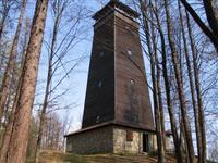 penzion Chata Na Mlýně - Háj u Šumperka - rozhledny v Jeseníkách