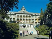 penzion Chata Na Mlýně - lázně Jeseník - turistika Jeseníky