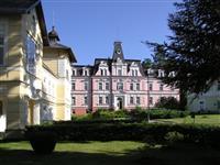 penzion Chata Na Mlýně -  lázně Lipová - lázně a wellness Jeseníky