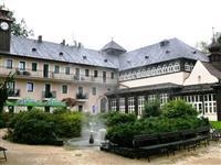 penzion Chata Na Mlýně - lázně Velké Losiny - lázně a wellness v Jeseníkách