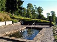 penzion Chata Na Mlýně -  lázně Jeseník, balneopark - lázně a wellness Jeseníky