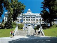penzion Na Mlýně - Hotel Priessnitz - lázně Jeseník