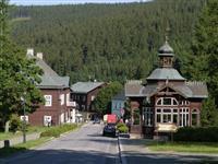penzion Chata Na Mlýně - lázně Karlova Studánka - lázně Jeseníky
