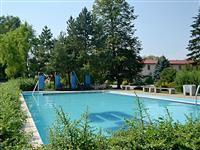 penzion Chata Na Mlýně - lázně Bludov, termální bazén - lázně a wellness v Jeseníkách