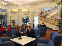 penzion Chata Na Mlýně - Hotel Priessnitz,  lázně Jeseník - lázně a wellness Jeseníky