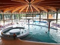 penzion Chata Na Mlýně - termální park Velké Losiny - wellness v Jeseníkách